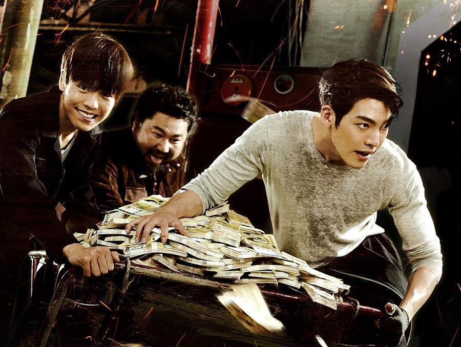 韓国映画 「技術者たち」 - 番組一覧 | アジアドラマチックTV公式 ...