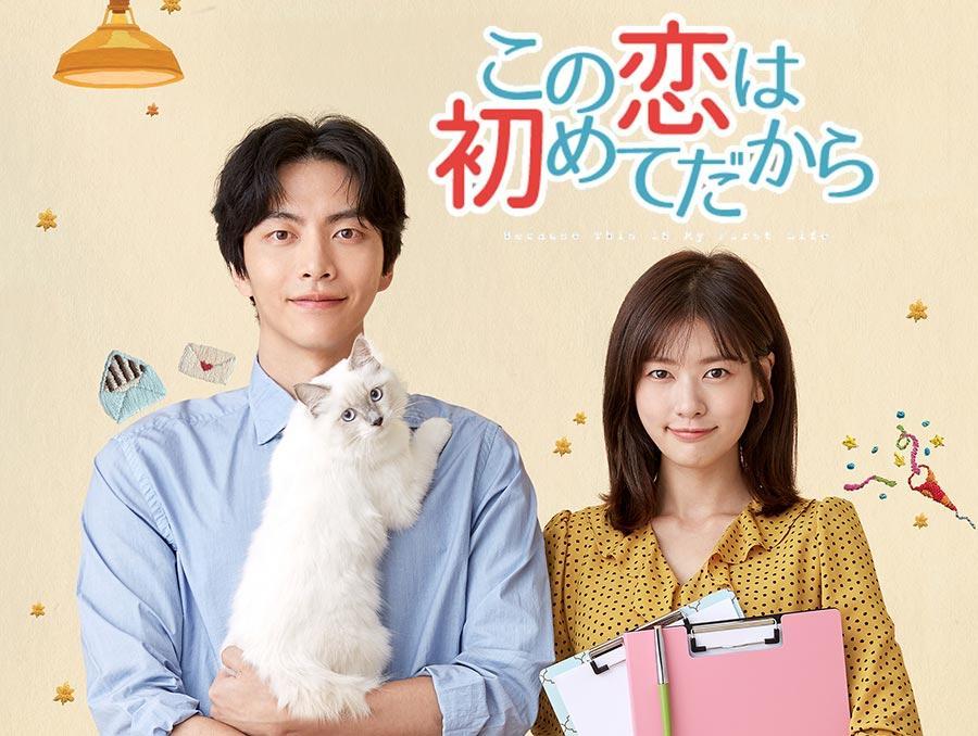韓国ドラマ「この恋は初めてだから」